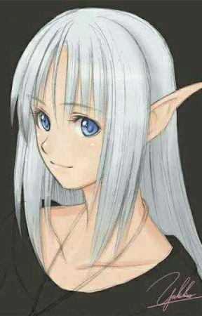 Se Tornando Uma Elfa Invocadora Em Outro Mundo by EdsonMoraesSilva