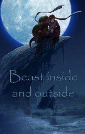 Beast inside and outside by MitsukiSamaa