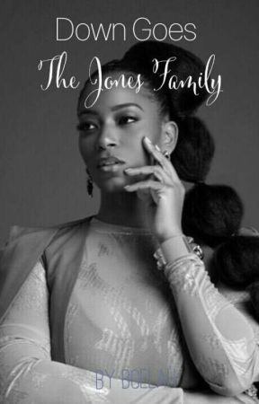 Down Goes The Jones Family by Boelah