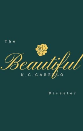 The Beautiful Disaster by ArianaGrandeBabe