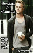 •{One Shots Y Momentos}• {Dramione Y Mas} by annydiangelo