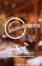 Restaurante Papa Rush's [EDITANDO] by EleazarMRequena
