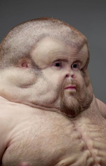 Weird Pictures Of Humans 3