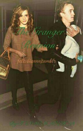 The Granger Reunion by FANDOM_GEEK_13