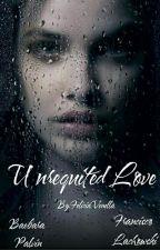 Unrequited Love  by Felice_Vanilla