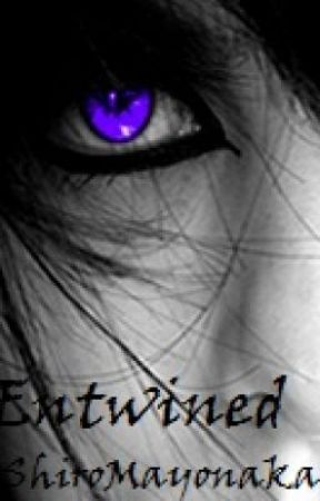 Entwined by redrum_XIII