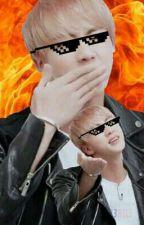 BTS roast book + memes by ieatNamjin
