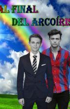 Al Final del Arcoiris by mannyro1