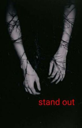stand out [status book] by rowmantichart