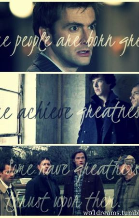 GIF IMAGINES by SarahCobbler