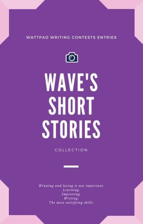 Wave's Short Stories by wave09