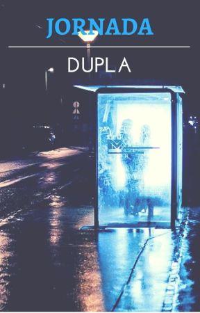 Jornada Dupla - Versão Completa by MarinadeF