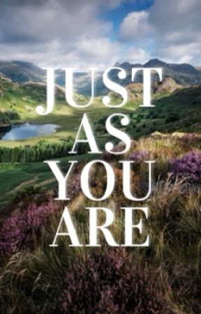 JUST AS YOU ARE ;; SCOTT MCCALL GIF SERIES by argentsflowr