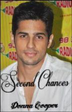 Second Chances by DonnaCooper5