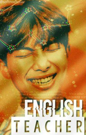 English Teacher -BTS- ((PROXXX)) by -byungucci