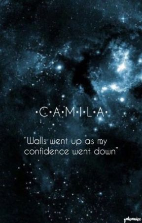 CAMILA • M.F & J.F[DISCONTINUED] by -Galvanize