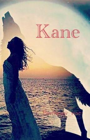 Kane  by meow_nae