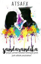 SANDARANDIKA by atsafx