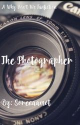 The Photographer // Why Don't We by soren_24