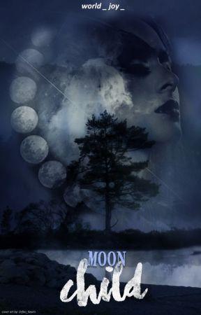 Moon Child by world_joy_