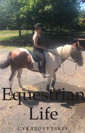Equestrian Stuff by Spirit1863