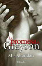 La promesa de Grayson by novelassubidasarg