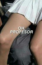 Querido profesor by _descafeinado