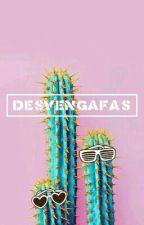 Desvengafas by Chica_Murphy