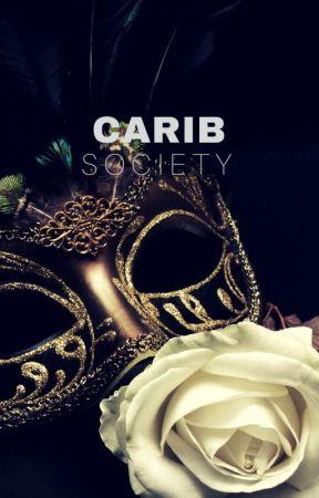 Carib Society by fallintothedark