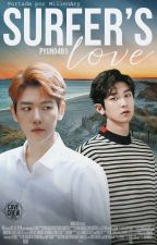 Surfer's love [ChanBaek/OS] by Pyun0461
