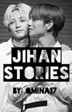 JIHAN STORIES by Qmina17