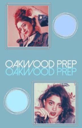 Oakwood Prep // eighties by Puregoldrebel