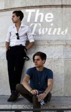 The Twins - Cole and Dylan Sprouse by shwifty11