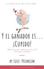 Y el ganador es... ¡Cupido! [Zodiaco] by Luce-Premium