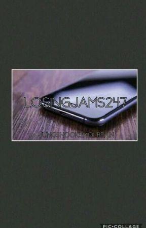 losingjams247   Yoonmin texting ff by jungshooksmolbean