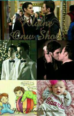 Papa dating klaine