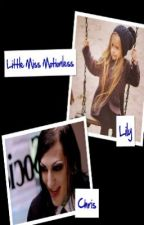 Little Miss Motionless (Chris Motionless's Daughter) by BloodSapphire