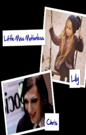 Little Miss Motionless (Chris Motionless's Daughter)