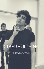 Ciberbullying - Jalonso by HeyVillalwolf