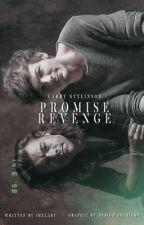 Promise revenge - Larry by iizhiix