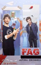 FAG |Larry Stylinson| by ronniels