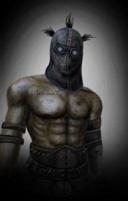 Jinx cosplay sex