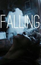Falling   n.h by DancingPayne