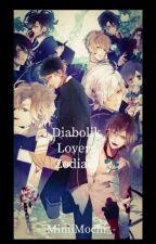 ~||Diabolik Lovers Zodiac||~ by _Imperfect_White_