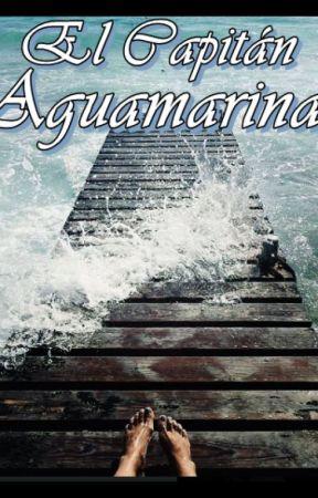El Capitán Aguamarina by PannivanTart