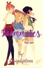 Roommates by demigodgirl2004