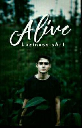Alive by leephilikseu