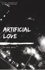 Artificial Love 『✧』 K.TH x J.JK by priincess_taeguk