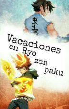Vacaciones En Ryozanpaku. by MiMeKa