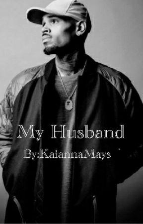 My Husband by KaiannaMays